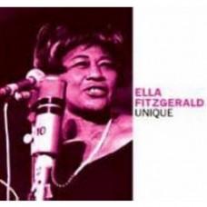 Ella Fitzgerald / Unique - Ella Fitzgerald
